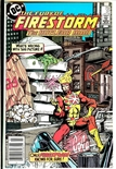Fury of Firestorm #37