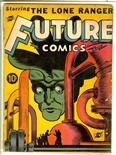Future Comics #3