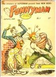 Funnyman #1