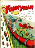 Funnyman #2