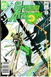 Green Arrow (Mini) #4