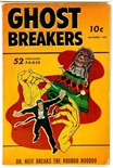Ghost Breakers #2