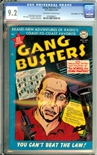 Gang Busters #23