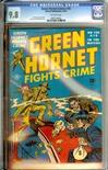 Green Hornet Comics #35