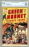 Green Hornet Comics #42