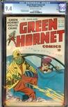 Green Hornet Comics #33