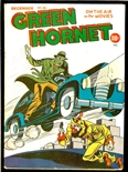 Green Hornet Comics #10