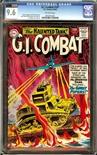 GI Combat #107