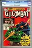 GI Combat #116