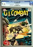 GI Combat #106
