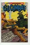 GI Combat #129