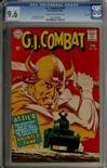GI Combat #130