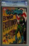 GI Combat #132