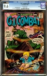 GI Combat #134