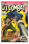 GI Combat #67