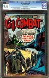 GI Combat #135