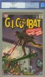 GI Combat #119