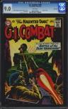 GI Combat #109