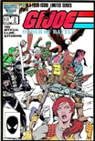 G.I. Joe Order of Battle #2