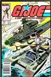 G.I. Joe #25