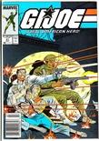 G.I. Joe #61