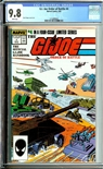 G.I. Joe Order of Battle #4
