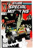 G.I. Joe Special Missions #25