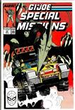 G.I. Joe Special Missions #25