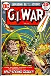 G.I. War Tales #3