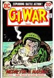 G.I. War Tales #4