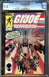 G.I. Joe Yearbook #1