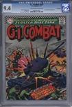 GI Combat #124