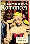 Glamorous Romances #52