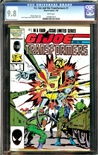 G.I. Joe and the Transformers #1