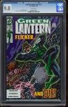 Green Lantern (Vol 3) #21