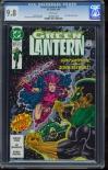 Green Lantern (Vol 3) #23