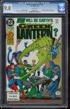 Green Lantern (Vol 3) #25