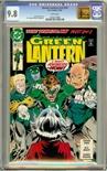 Green Lantern (Vol 3) #34
