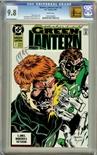 Green Lantern (Vol 3) #3