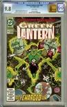 Green Lantern (Vol 3) #43