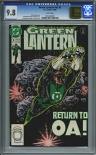 Green Lantern (Vol 3) #5