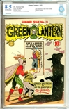 Green Lantern (40s) #12