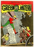 Green Lantern (40s) #13