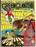 Green Lantern (40s) #6