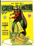 Green Lantern (40s) #8