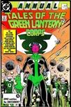 Green Lantern Annual #3