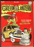 Green Lantern (40s) #24
