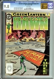 Green Lantern Emerald Dawn #3