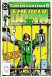 Green Lantern Emerald Dawn II #1