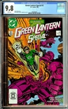 Green Lantern Special #2
